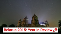 Belarus 2015: Year In Review